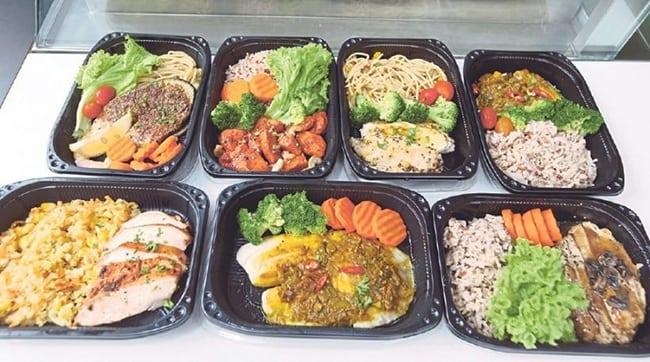 Cara Diet Yang Selamat Dan Berkesan Makanan