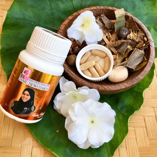 Tips Elak Rahim Jatuh Herba
