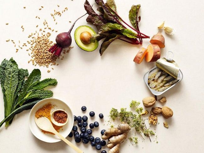 Kebaikkan Kolagen Makanan