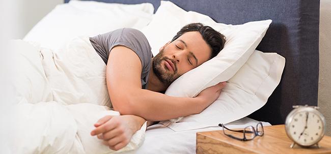 Cara Melegakan Sakit Belakang Tidur