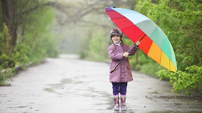 Cara Melegakan Sakit Belakang Hujan