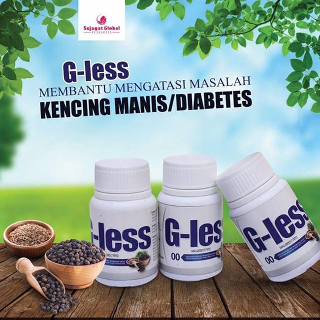 Simptom Diabetes Lelaki