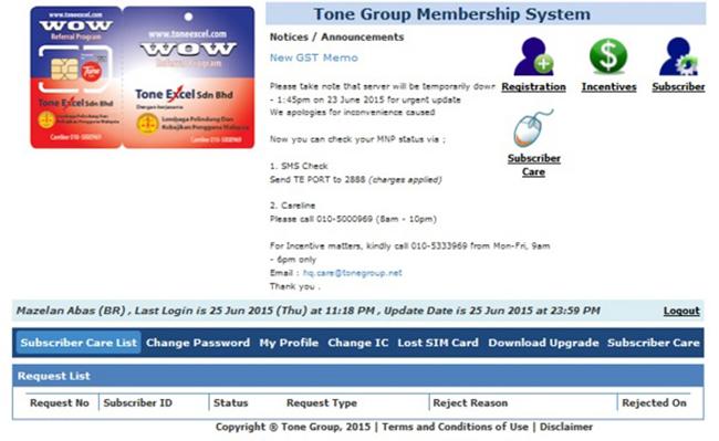 Jana Pendapatan Tambahan Laman Web
