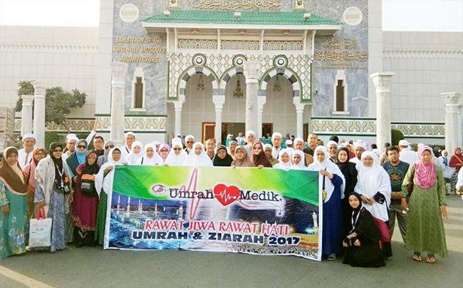 Pakej Umrah Terbaik Di Johor Bahru Seronok