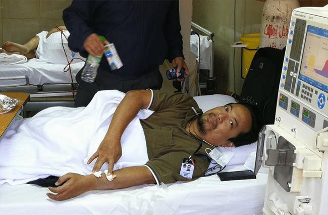 Pakej Umrah Terbaik Di Johor Bahru Hospital