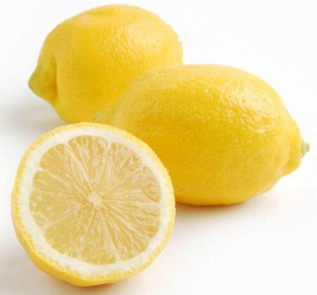 Cara Menjaga Kesihatan Wajah Lemon