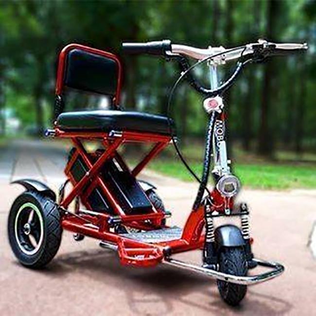 Pembekal Kerusi Roda Bermotor Gambar