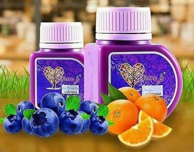 dianz vitamin putihkan kulit