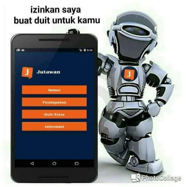 aplikasi pintar hasilkan duit dari smartphone