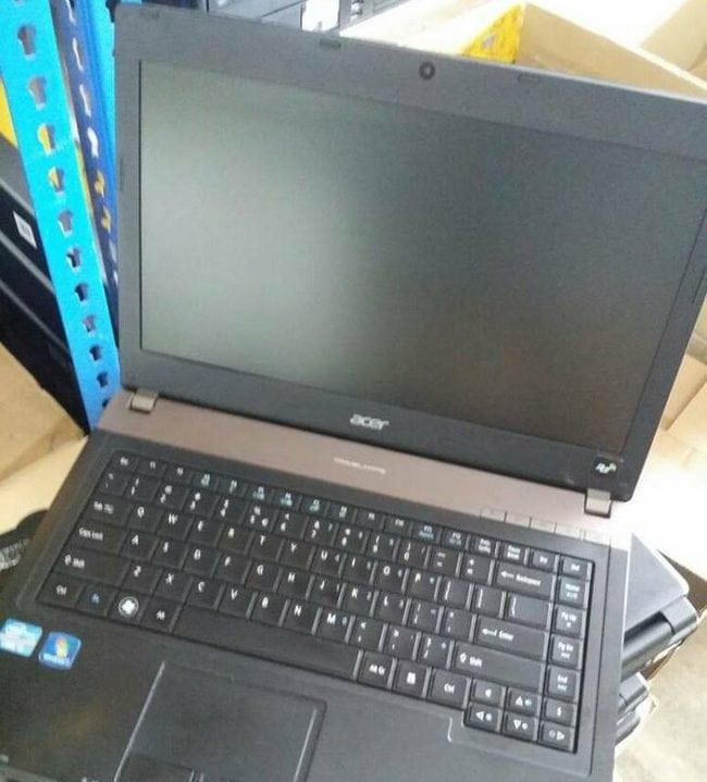 laptop terpakai pulau pinang