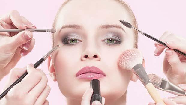 makeup untuk dinner 12 e1528085928932