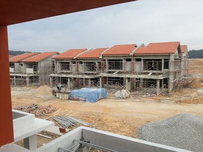 projek perumahan murah port dickson