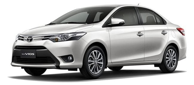 promosi kereta vios 2018