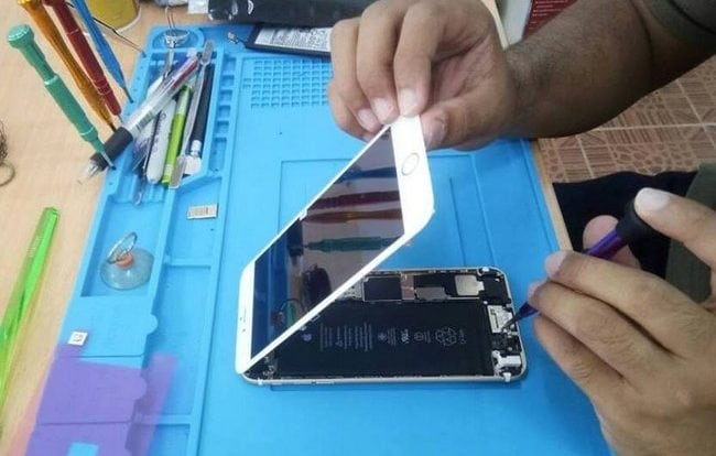 repair bateri iphone murah di kajang