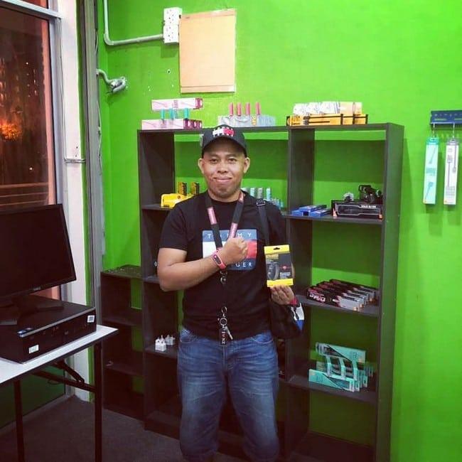 tempat repair laptop dan handphone murah di pulau pinang
