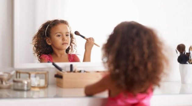set makeup kanak kanak 3