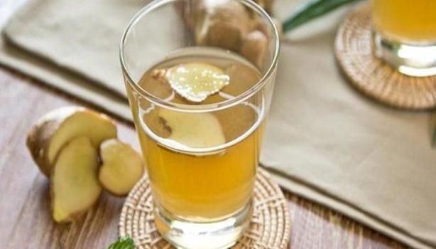 teh herba minuman kesihatan 24