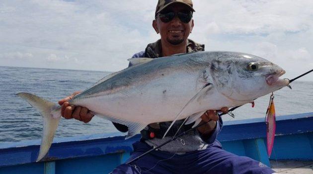 tips pancing ikan besar 19