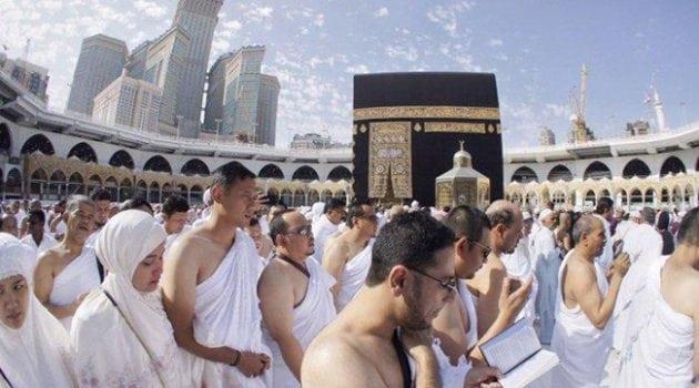 Kelengkapan Haji dan Umrah Murah di Perlis Jemaah