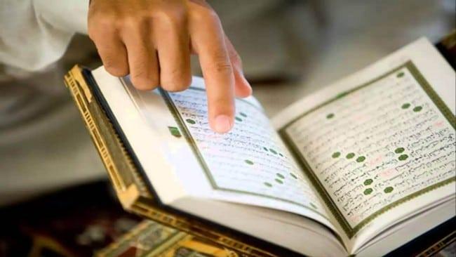 Terdapat Tips Mudah Hafal Al-Quran