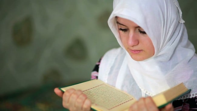 Adanya Tips Mudah Hafal Al-Quran