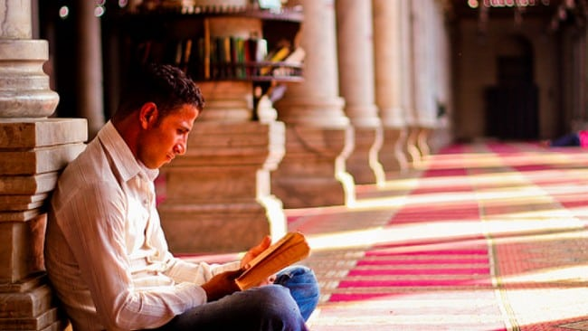 Ada Tips Mudah Hafal Al-Quran