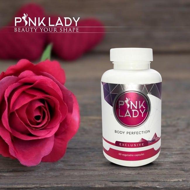 pinklady besarkan payudara dengan berkesan