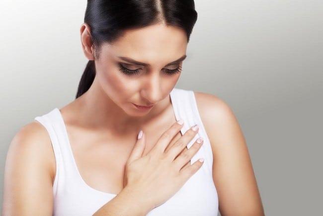 masalah payudara tak besar
