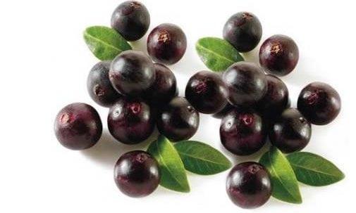 buah untuk keintiman wanita