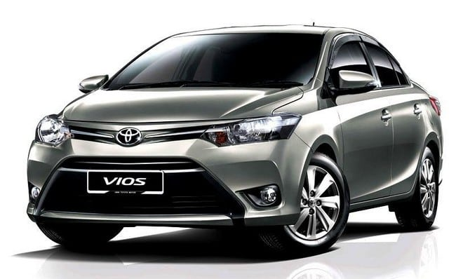 vios car rental cheras
