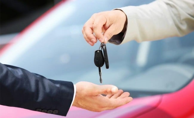 best car rental cheras