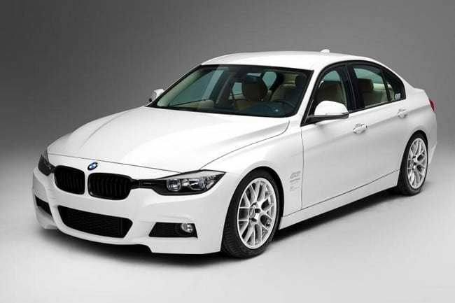 bmw f30 car rental cheras