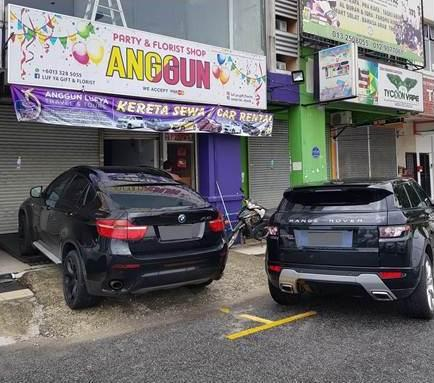 why car rental cheras cheap