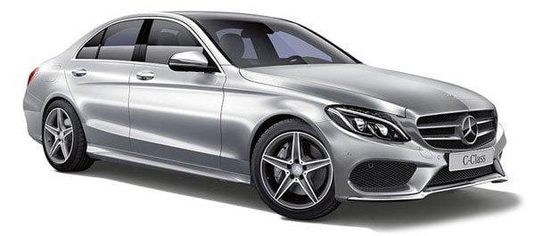 c200 mers car rental kl