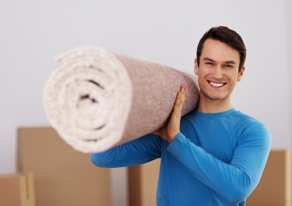 servis cuci karpet terbaik
