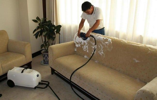 servis cuci sofa murah