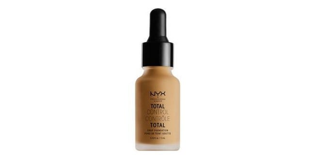 nyx foundation hebat