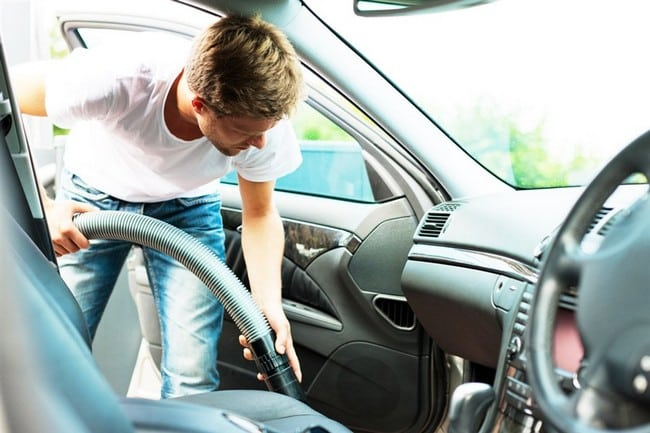 kereta sewa setiawangsa sentiasa bersih