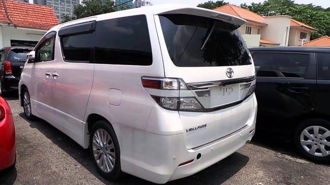 promosi kereta sewa wangsa maju