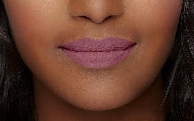 lip matte untuk kulit gelap