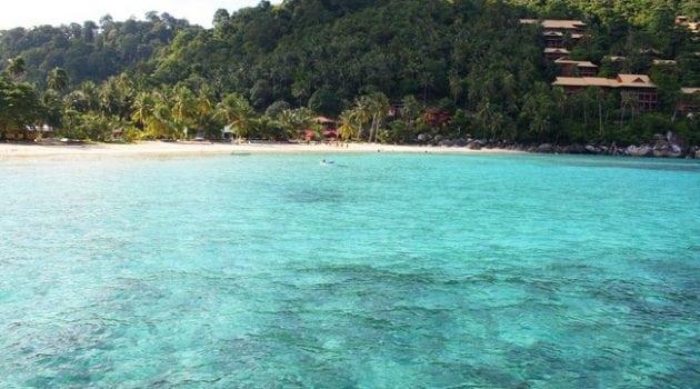 pakej percutian ke pulau tioman