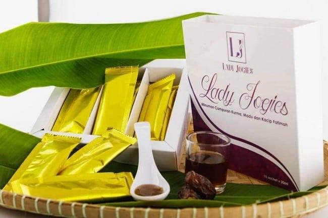 herba terbaik kehebatan dalaman wanita