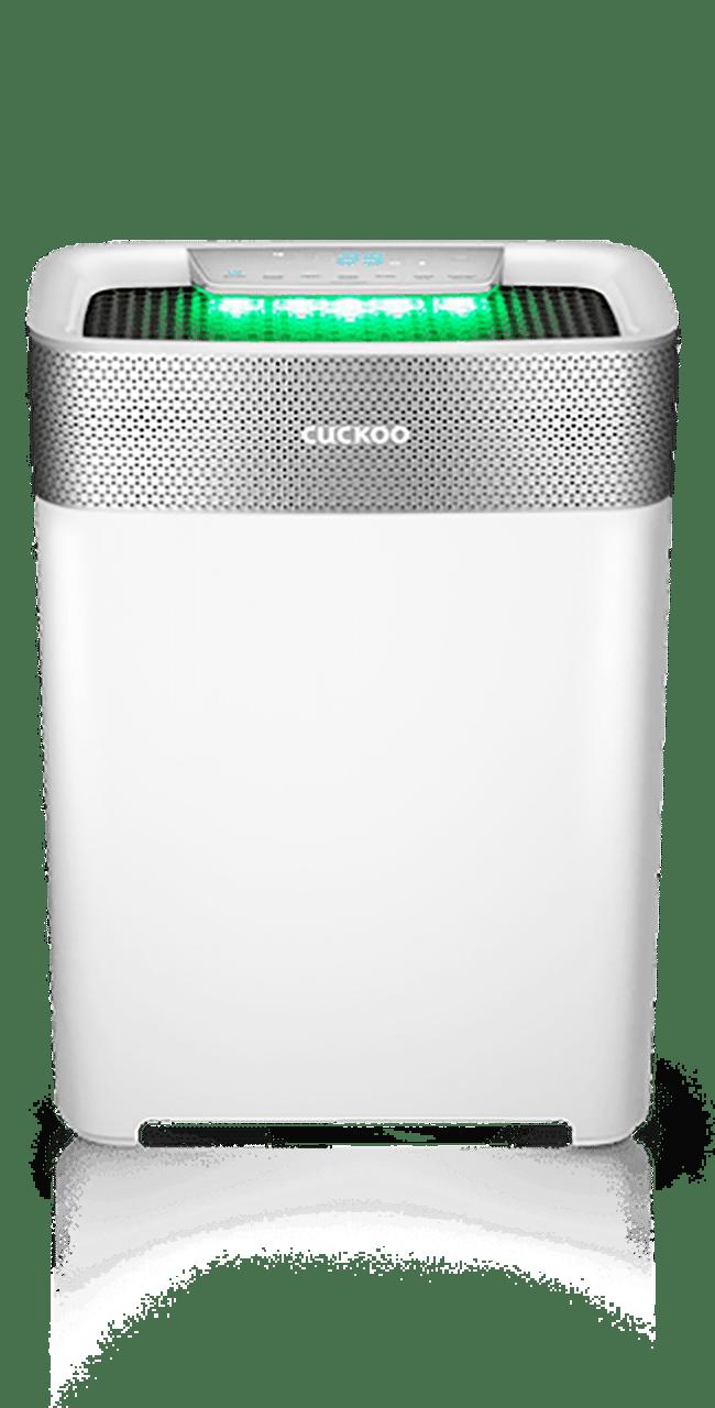 promosi penapis air cuckoo purifier