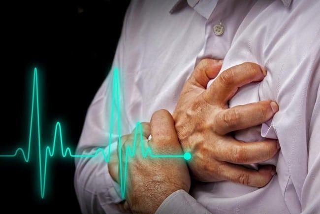 rawatan penyakit jantung