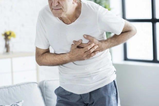 tanda dan rawatan penyakit jantung