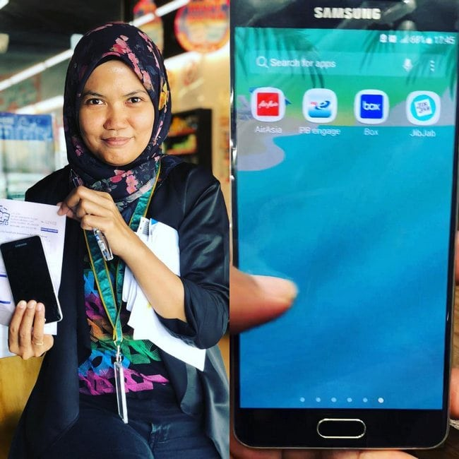 testimoni repair iphone di bangi Kedai Repair iPhone Murah Bangi