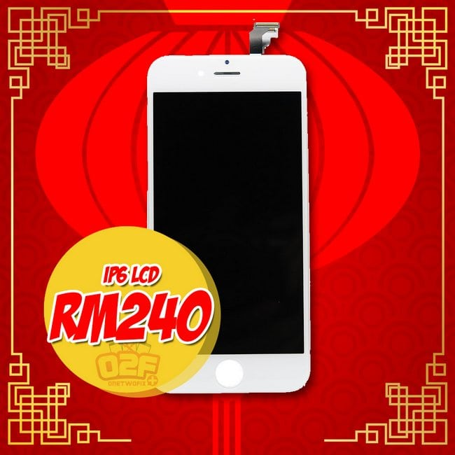repair iphone lcd murah di bangi