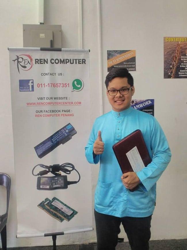 repair laptop dan macbook murah baby blue