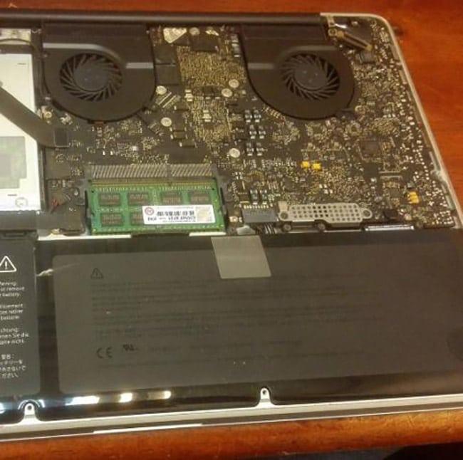 repair laptop dan macbook murah dalaman