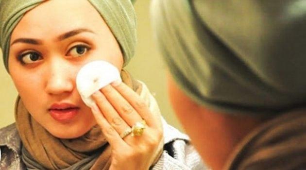 tips wajah cantik 6